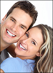 Free Whitening for New Patients